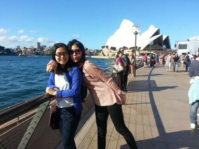 Gaya Hidup Mahasiswa Pelajar Indonesia di Australia