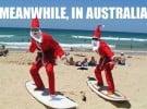 Acara Natal dan Tahun Baru di Perth Australia