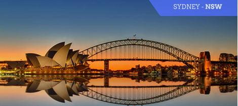 Kuliah di Sydney