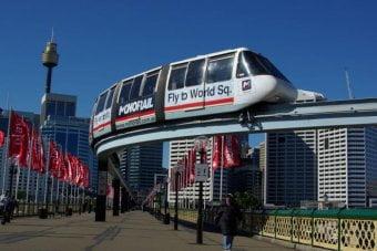 Monorail Australia