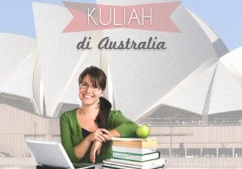 Cara & Proses Kuliah di Australia bersama Education ONE