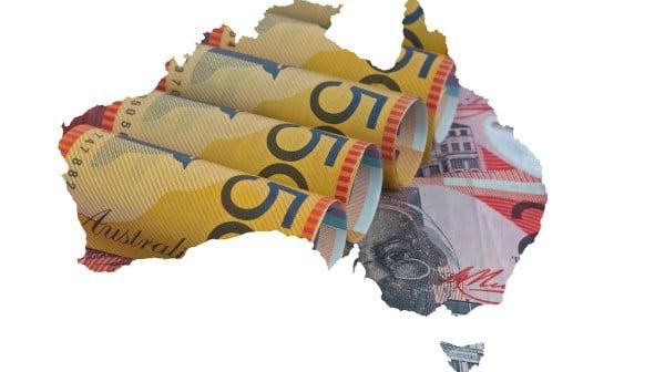 Living Cost in Australia. Picture belongs to © 2013 Virgin Money.