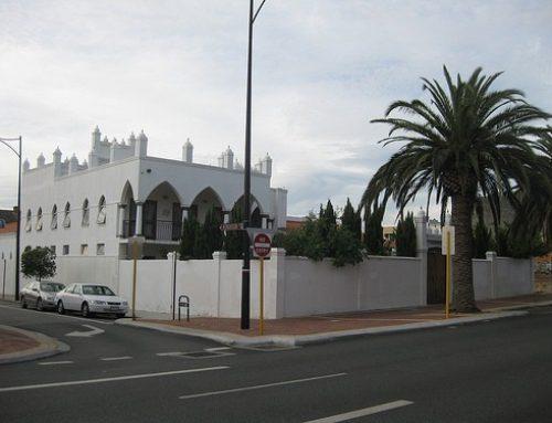 Ibadah Puasa di Perth