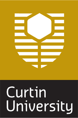 Image result for curtin uni logo