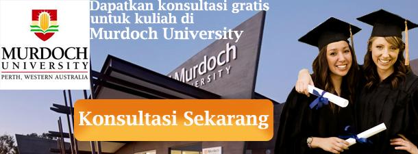 Studi di Murdoch University Australia