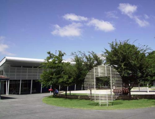 Study in Canning College