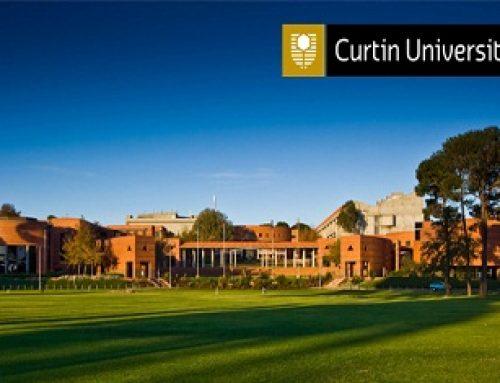 Mau Beasiswa Australia Kuliah di  Curtin University 2015
