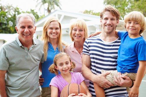 Sekolah di Australia dengan membawa Keluarga