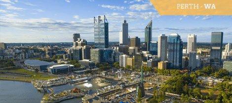 Kuliah di Perth