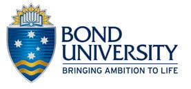 Bond University Logo1