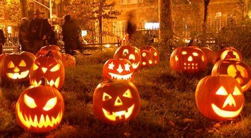 Hasil gambar untuk Perayaan Halloween